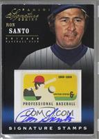 Ron Santo /50
