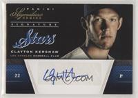 Clayton Kershaw [EX to NM] #/25