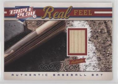 2012 Panini Triple Play - [Base] #296 - Bat