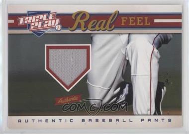 2012 Panini Triple Play - [Base] #297 - pants