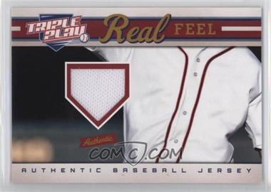 2012 Panini Triple Play - [Base] #300 - Jersey