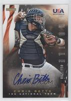 Chris Betts /100