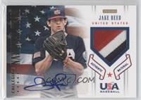 Jake Reed /35