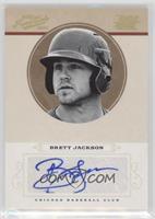Brett Jackson /10