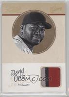 David Ortiz /25