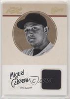 Miguel Cabrera #/25