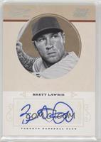 Brett Lawrie /25