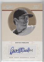 David Phelps /25