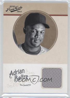 2012 Playoff Prime Cuts - [Base] #2 - Adrian Beltre /99