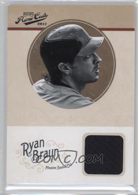 2012 Playoff Prime Cuts - [Base] #43 - Ryan Braun /99