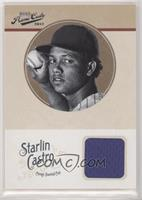 Starlin Castro [Good to VG‑EX] #/99
