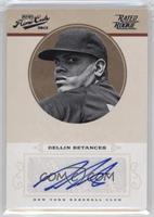 Rookie Signature - Dellin Betances /149