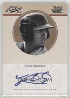 Rookie Signature - Jean Segura /199