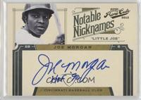 Joe Morgan /49