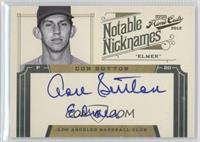 Don Sutton /49