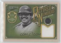 Reggie Jackson /44