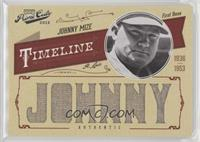 Johnny Mize /10