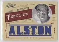 Walter Alston /25
