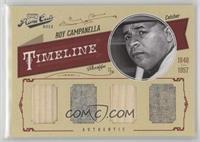 Roy Campanella #/25