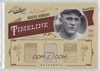 Rogers Hornsby /25