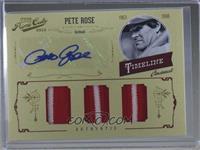Pete Rose #/5