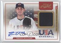 Trevor Williams /199