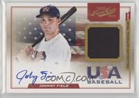 Johnny Field /199