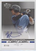 Albert Almora /50