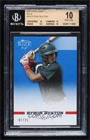 Byron Buxton [BGS10PRISTINE] #/25