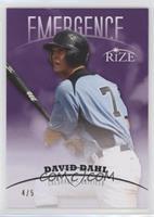 David Dahl /5
