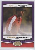 Xander Bogaerts /5
