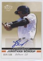 Jonathan Schoop /100