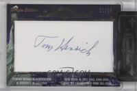 Tommy Henrich /25 [ENCASED]