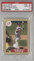 Mariano Rivera [PSA 10 GEM MT]