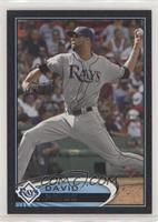 David Price [EX to NM] #/61