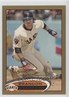 Brandon Crawford /2012