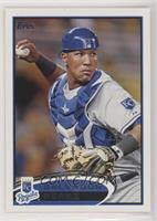 Salvador Perez [EX to NM]