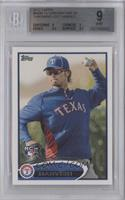Yu Darvish (Sunglasses) [BGS 9]