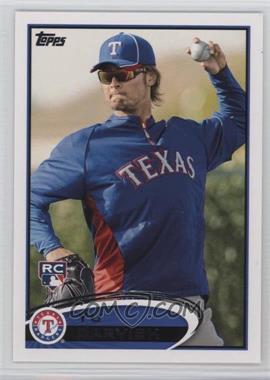 2012 Topps - [Base] #660.3 - Yu Darvish (Sunglasses)
