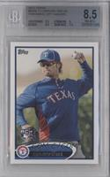 Yu Darvish (Sunglasses) [BGS 8.5 NM‑MT+]