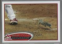 Skip Schumaker (Rally Squirrel)
