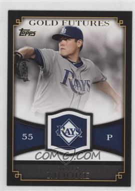 2012 Topps - Gold Futures #GF-27 - Matt Moore