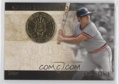 2012 Topps - Gold Standard #GS-12 - Al Kaline