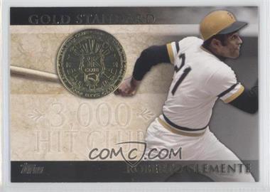 2012 Topps - Gold Standard #GS-49 - Roberto Clemente