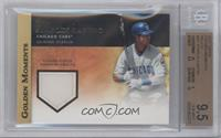 Starlin Castro [BGS 9.5 GEM MINT]