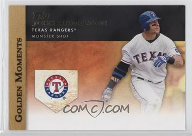 2012 Topps - Golden Moments Series One #GM-4 - Josh Hamilton