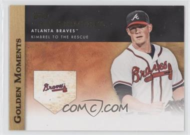 2012 Topps - Golden Moments Series Two #GM-19 - Craig Kimbrel