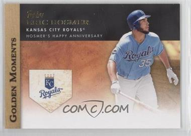 2012 Topps - Golden Moments Series Two #GM-3 - Eric Hosmer