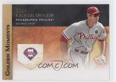 2012 Topps - Golden Moments Series Two #GM-42 - Chase Utley