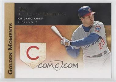2012 Topps - Golden Moments Series Two #GM-48 - Ryne Sandberg